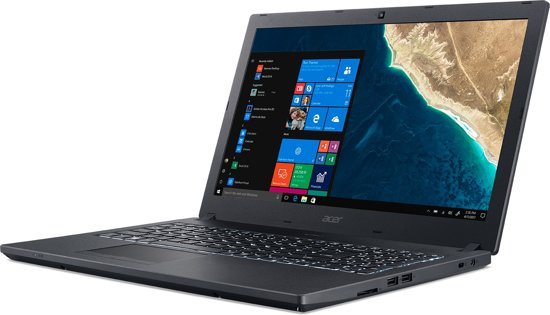 Acer TravelMate P2 TMP2510-G2-M-50W8