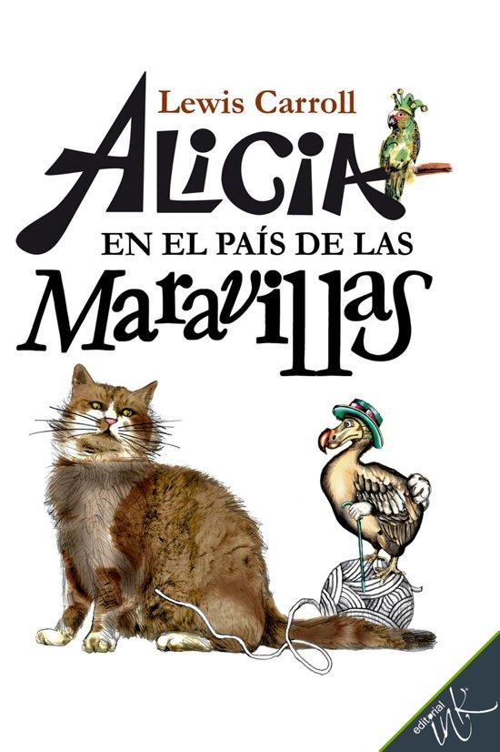 bol.com | Alicia en el país de las maravillas (ebook), Lewis Carroll ...