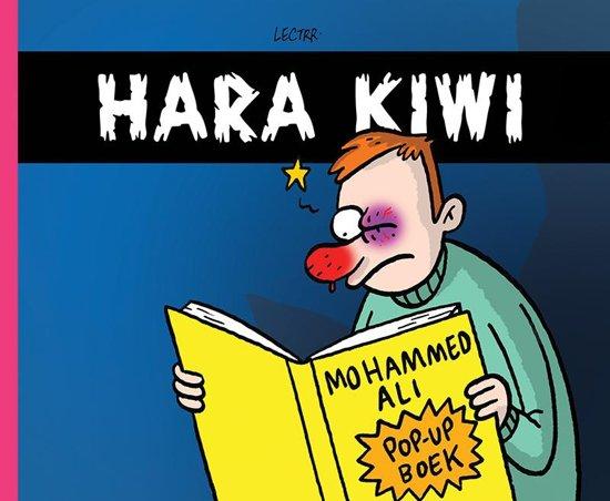 Boek cover Hara kiwi 11. deel 11 van Lectrr (Onbekend)