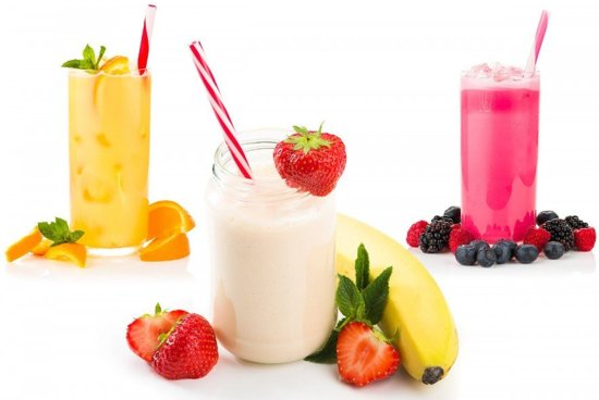 afvallen met proteïne shakes