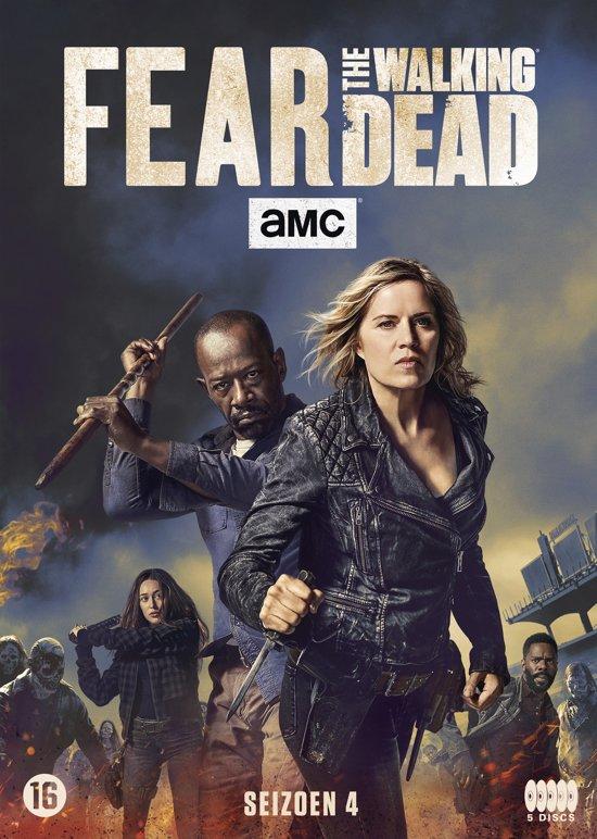 Fear The Walking Dead - Seizoen 4