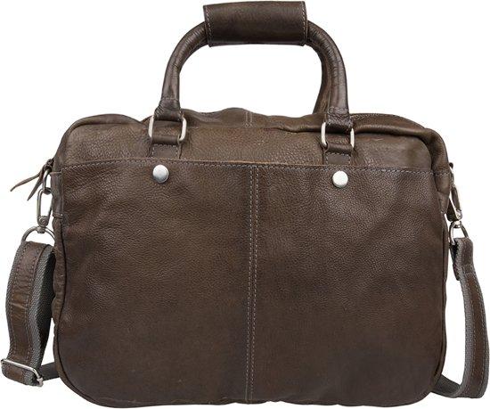 Grey Cowboysbag Schoudertassen Bag Cowboysbag Schoudertassen Washington X0Xgqr
