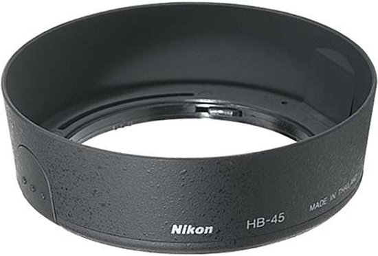 Nikon HB-45 Zonnekap