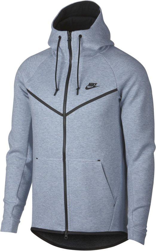 | Nike Tech Fleece Sportvest casual Maat M