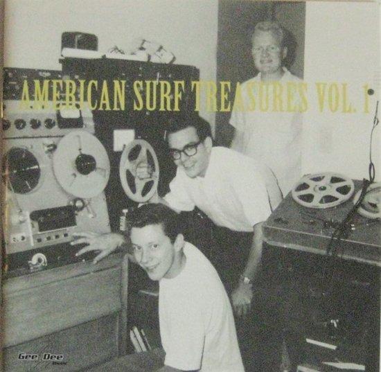 American Surf Treasures 1