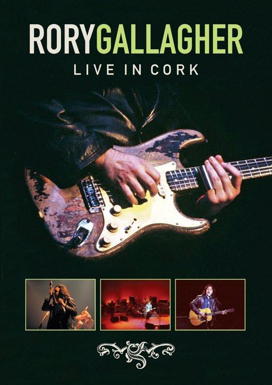Live In Cork