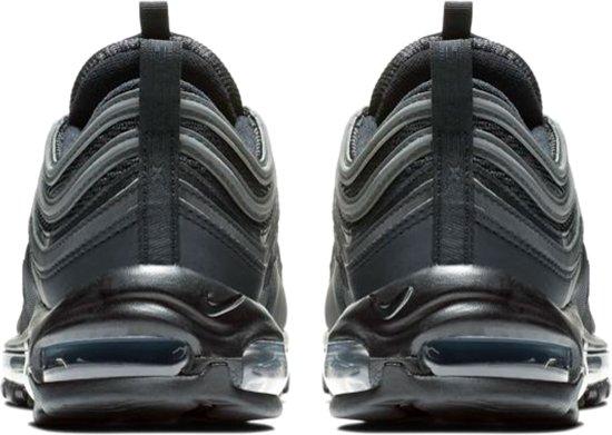 42 Mannen Zwart Maat Nike Sneaker Heren Air Sneakers grijs Max 5 97 UqW1fSw