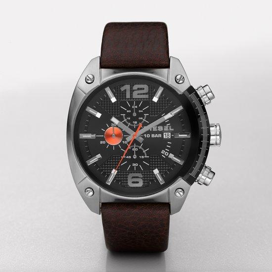 Diesel Overflow Horloge DZ4204