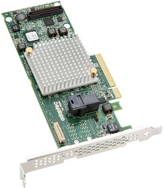 RAID 8405 SGL/256 SATA/SAS CNTR 4P INT
