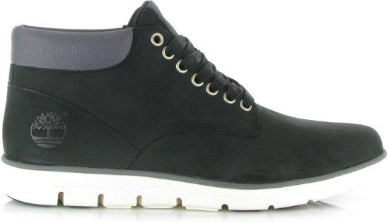 Chukka Timberland Sneakers Heren Zwart Leather 41 Maat ERxSwqO