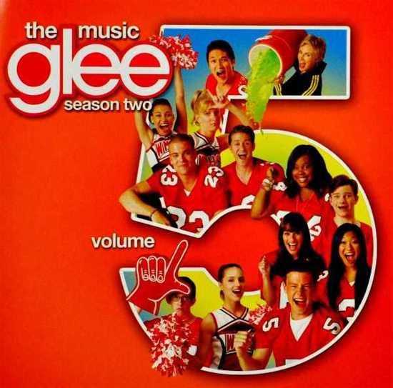 Glee - The Music: Volume 5