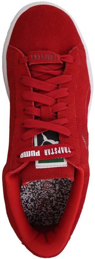 X Heren Trapstar Sneakers Puma 44 5 Rood Maat 5xqvgWgn