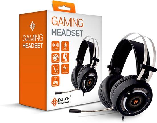 Gaming Headset Dutch Originals