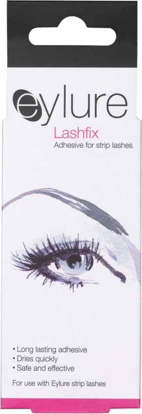 Eylure Lashfix - 6 ml - Wimperlijm