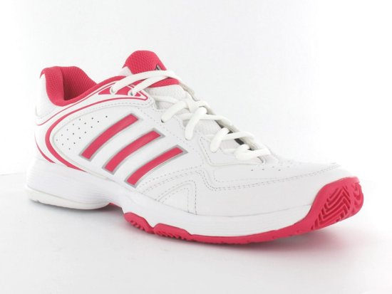 low priced 18059 2dfef adidas Ambition VIII STR W - Tennisschoenen - Dames - Maat 40 23 -