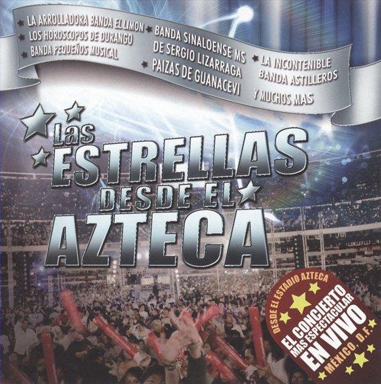 Las Estrellas Desde el Azteca