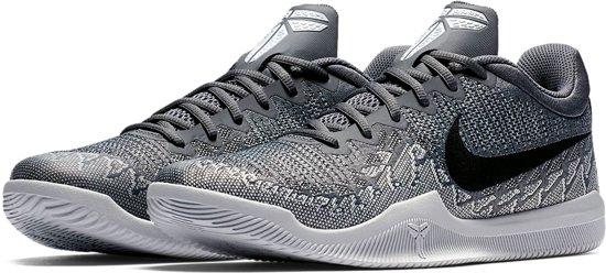  Nike Mamba Rage Basketbalschoenen Heren