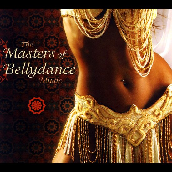 Masters Of Bellydance