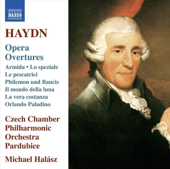 Opera / Overtures