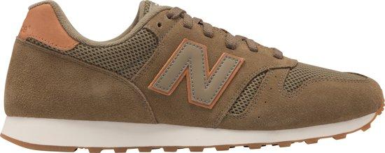 0b6b37c8e16 New Balance 373 Sneakers Heren - Khaki - Maat 41.5