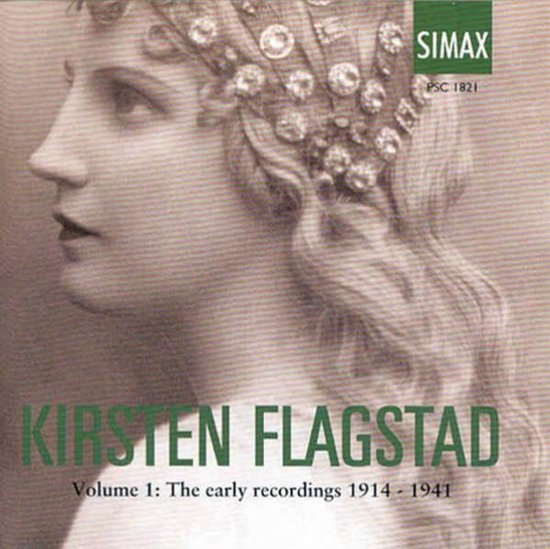 The Early Recordings 1914-1941