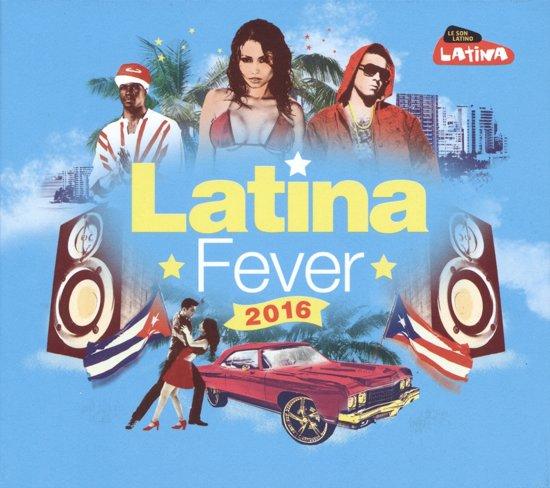 Latina Fever 2016