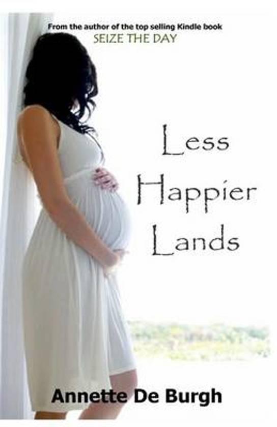 Less Happier Lands