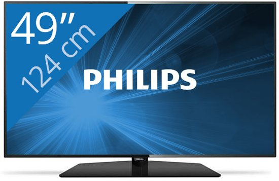 Philips 49PFS5301 - Full HD tv