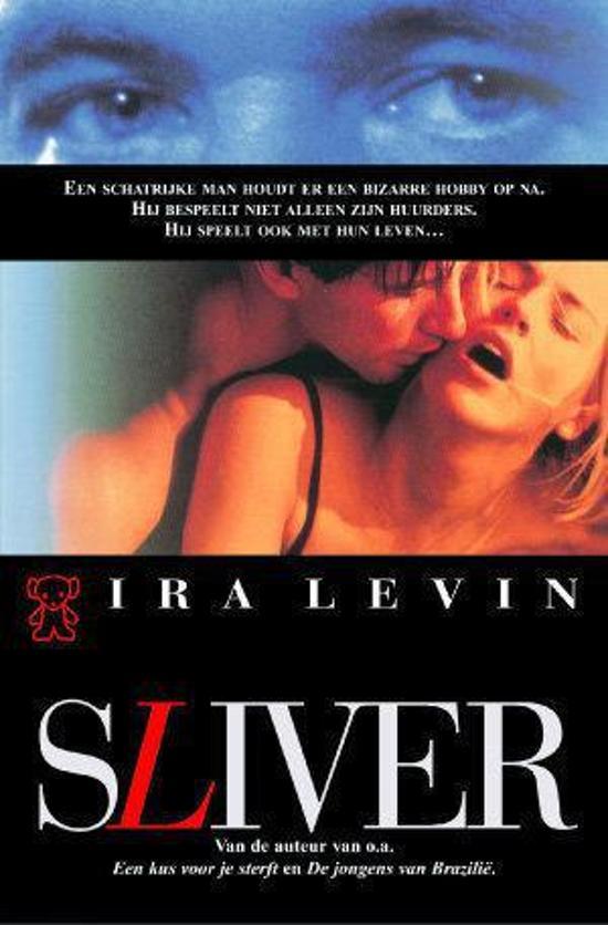 Sliver - Ira Levin pdf epub