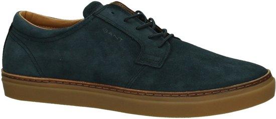Chaussures De Sport Bleu Gant Occasionnels Pour Les Hommes 7A5mLRS2X