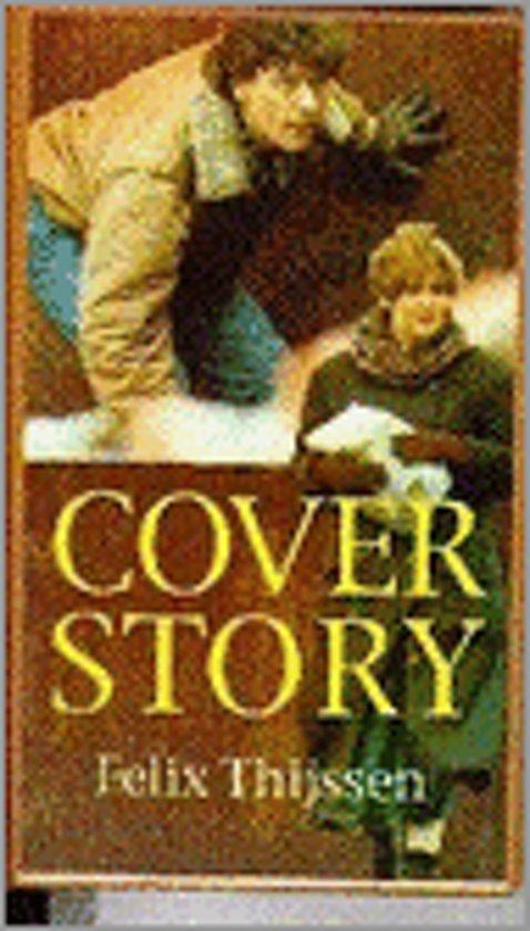 Coverstory - Thijssen |