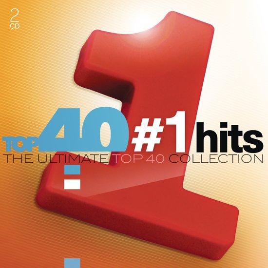 Top 40 - #1 Hits