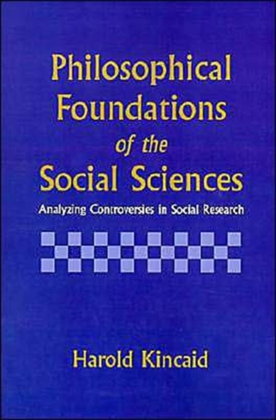 the philosophy of social research essay