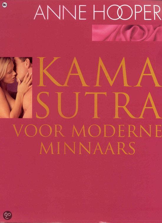 Kama Sutra Voor Moderne Minnaars