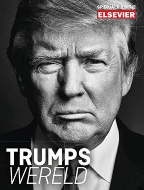 Elsevier speciale editie Trump