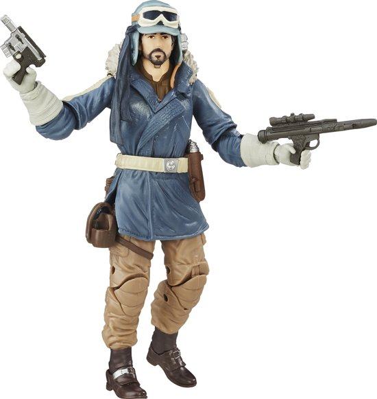 Star Wars Rogue One Captain Cassian Andor Eadu - 15 cm - Actiefiguur kopen
