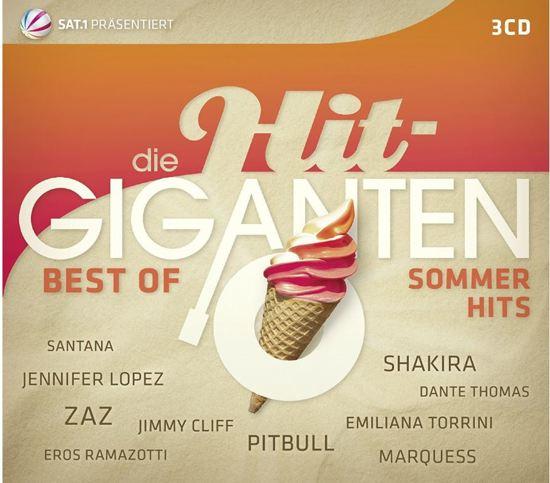 Hit Giganten Best of Sommer
