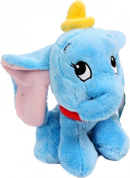 Pluche Disney Dombo knuffel 20 cm