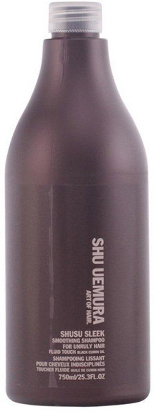 SHUSU SLEEK shampoo 750 ml