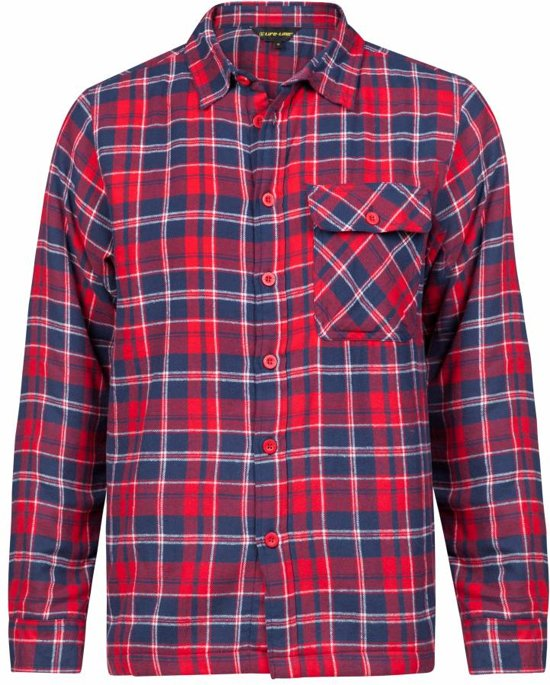 line Shirt Life Dirk Life line Gevoerd Dirk Gevoerd Shirt 8xCq4wEg