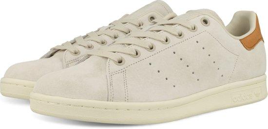 09ba37516d1 adidas STAN SMITH BB0042 - schoenen-sneakers - Mannen - beige/wit - maat