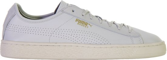 Puma Basket Classic Soft Sneakers Heren Sneakers ... - bol.com