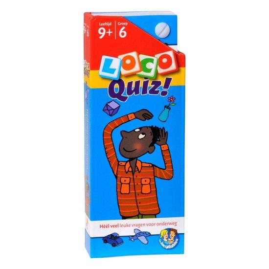 Loco Quiz / Groep 6