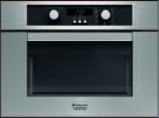 Bolcom Hotpoint Ariston Oven Mwha 424ax