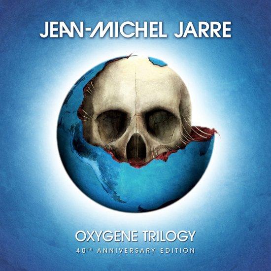 Oxygene Trilogy (LP+CD) (Boxset)