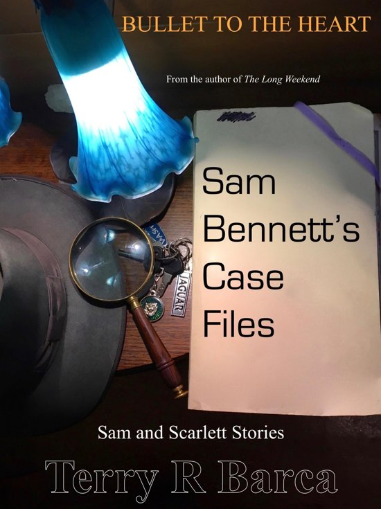 Bullet To The Heart: Sam Bennett's Case Files