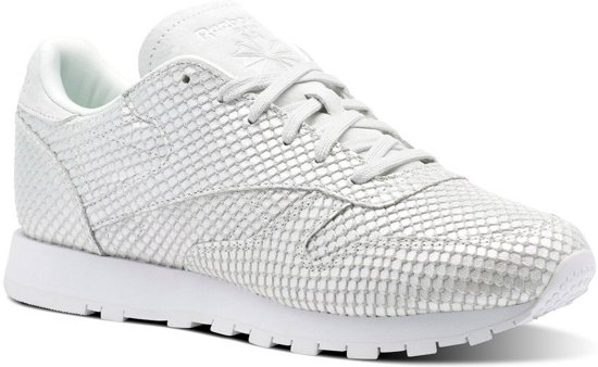 690020d222d Reebok Sneakers Classic Leather Dames Wit Maat 37.5