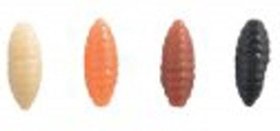kunstmaden / imitatie maden pinkies klein 40st