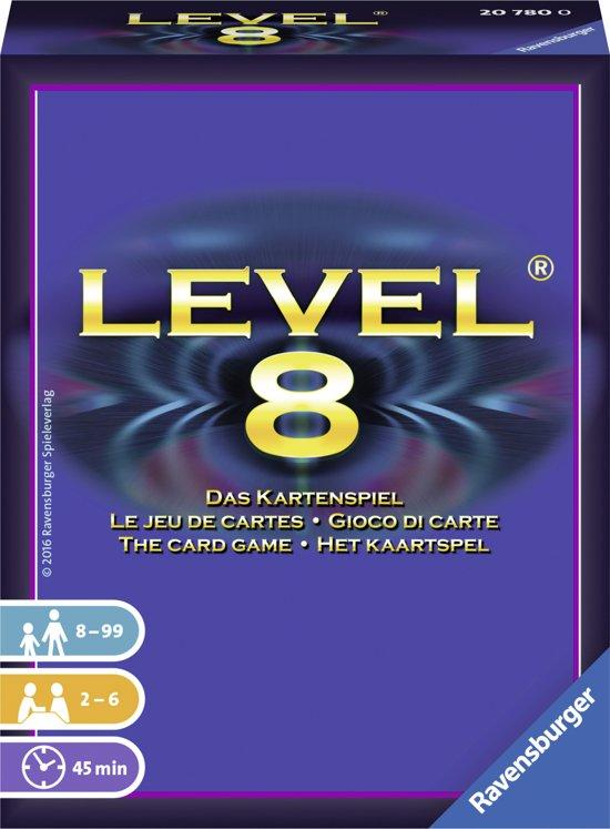 Ravensburger Level 8 - kaartspel