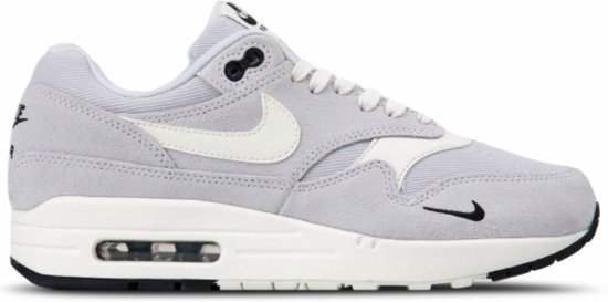 Nike Air Max 1 Premium 875844-006 Grijs-47.5